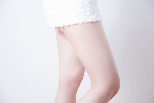 縄跳びで脚やせできる方法