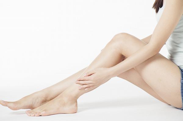 1か月で何センチ脚やせできるか知りたい